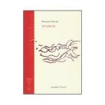 Galeotti, pianeta poesia, stazioni, parentesi della scrittura