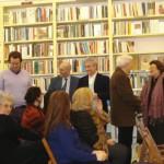 Incontro con l'Autore del 15.3.2010